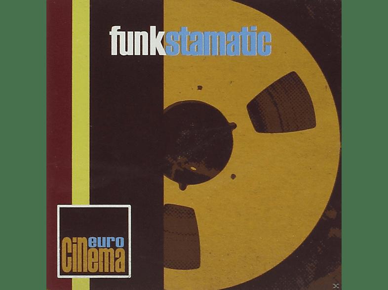Euro Cinema - Funkstamatic [CD]