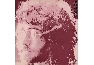John Kongos - Kongos (Remastered+Expanded Edition)  - (CD)