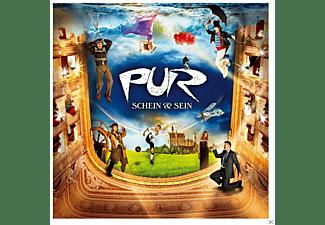 PUR - Schein & Sein (Deluxe Edt.)  - (CD + DVD Video)