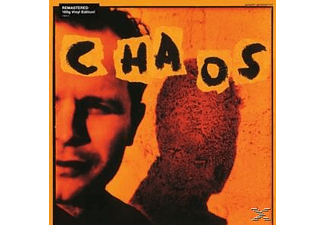 Herbert Grönemeyer - Chaos/Cosmic Chaos (180g/Remastered)  - (Vinyl)