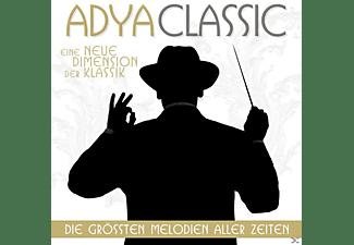 Adya - Classic  - (CD)