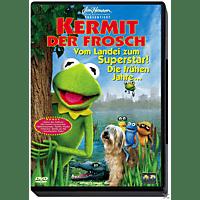 Kermit der Frosch [DVD]