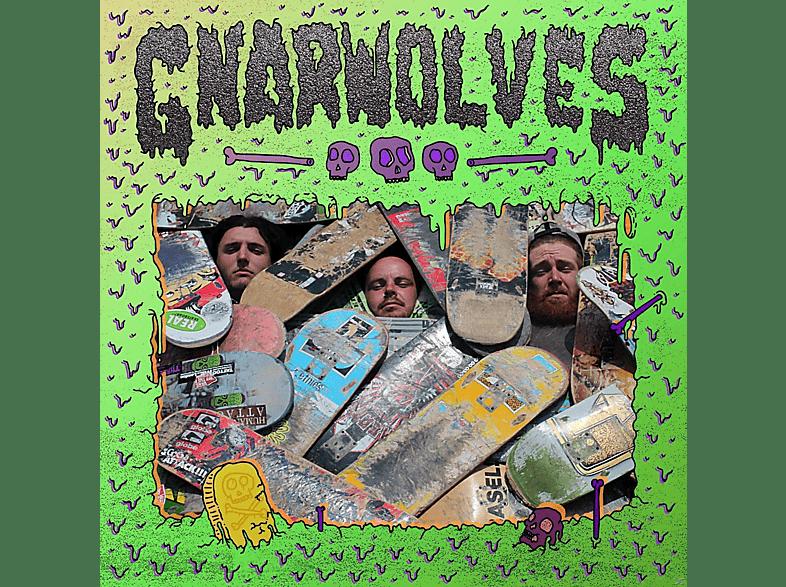 Gnarwolves - Gnarwolves [CD]