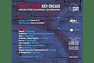 Markus Becker - Kiev-Chicago: Bilder Einer Ausstellung / Jazzimprovisations [CD]