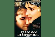 Es begann im September [DVD]