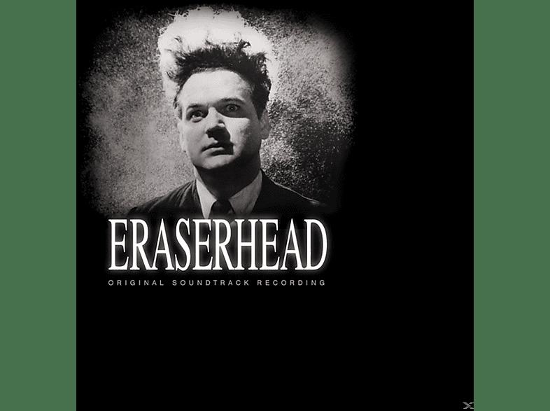 Alan R. Splet, David Lynch - Eraserhead: Original Soundtrack Rec [CD]