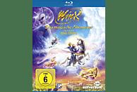 WINX CLUB - DAS MAGISCHE ABENTEUER [Blu-ray]