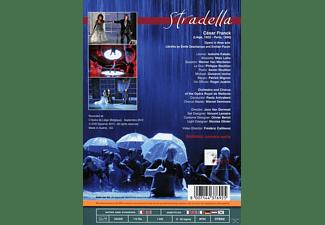 VARIOUS, Orchestra And Chorus Of The Opera Royal De Wallonie - Stradella  - (DVD)