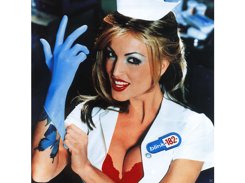 Blink-182 - ENEMA OF THE STATE [CD EXTRA/Enhanced]