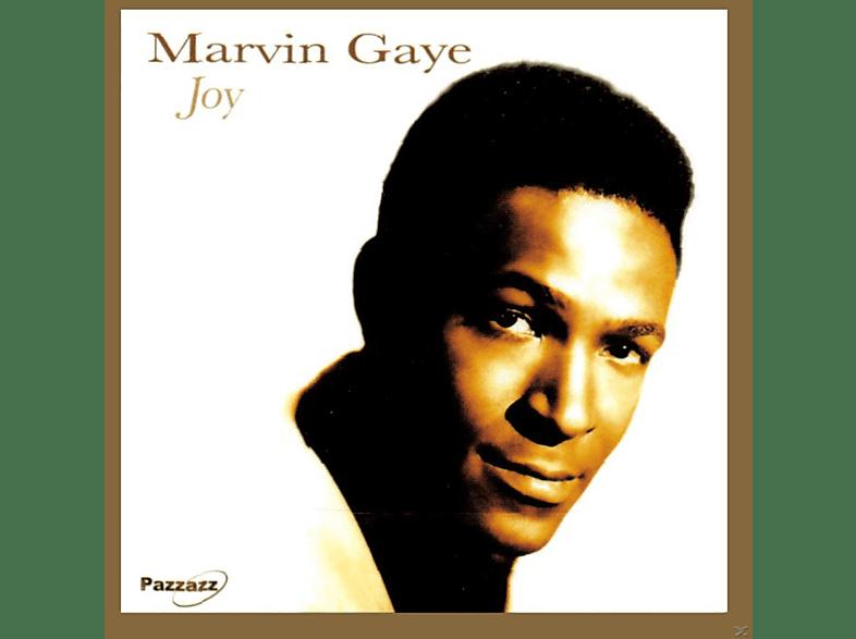 Marvin Gaye - Joy [CD]