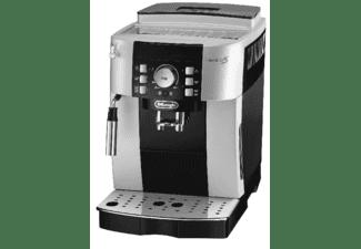 Cafetera superautomática De Longhi Magnifica S ECAM 21.117 SB, Presión 15 bares, Negro y plata