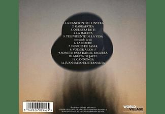 Daniel Melingo - Linyera  - (CD)