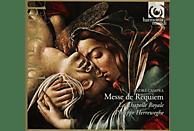 La Chapelle Royale, Philippe Herreweghe - Messe De Requiem [CD]