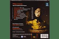 Philippe Jaroussky, Cecilia Bartoli, Venice Baroque Orchestra, Andrea Marcon - Farinelli & Porpora - His Master's Voice [CD]