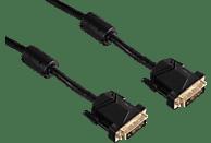 HAMA 3 m DVI-Kabel