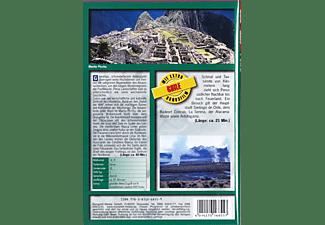 welt weit: Peru DVD