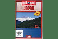 Weltweit: Japan [DVD]