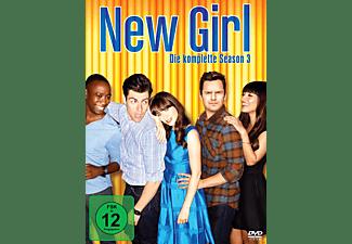New Girl 3 [DVD]