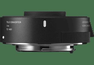SIGMA Tele Konverter TC-1401 Nikon (Konverter, Schwarz)