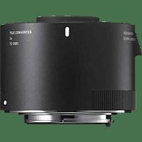 SIGMA    (Konverter für Canon EF-Mount, Schwarz)