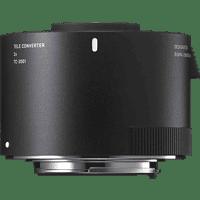 SIGMA Tele Konverter TC-2001 Canon  für Canon EF-Mount