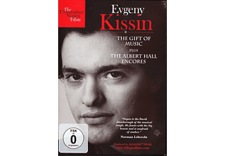 Evgeny Kissin - The Gift Of Music  - (DVD)