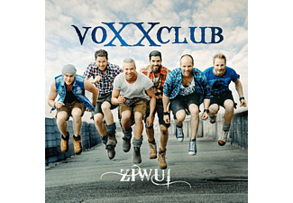 Voxxclub - Ziwui [CD]