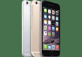 Apple iPhone 6 Gris de 16 GB, red 4G