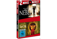 Doppel-Schocker: Der Nebel + Zimmer 1408 [DVD]