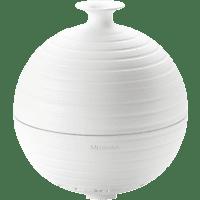 MEDISANA 60082 AD 620 Aroma Diffuser Weiß (12 Watt)