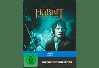 Der Hobbit: Eine unerwartete Reise (Steelbook Edition) - (Blu-ray)