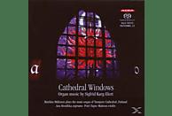 Makinen Markku - Cathedral Windows [CD]