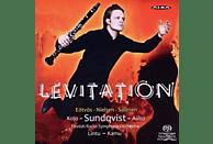 Kamu, Lintu, Sundqvist, Aalto, Finnisches Rso - Levitation [SACD Hybrid]