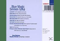 RIIHIMÄKI,MARJUKKA & MUSICUS,GREX - Blue Magic - Sininen Taika [CD]
