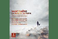 Renaud Capucon, Gautier Capucon, Orchestre Philharmonique De Radio France - La Muse Et Le Poete [CD]