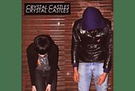 Castles Crystal - Crystal Castles [CD]