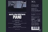 Maria Chershintseva - PIANO [CD]