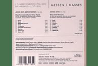 Raimund Freiburger Domsingknaben/hug - Messen [CD]