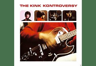 The Kinks - The Kink Kontroversy  - (CD)