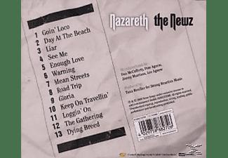 Nazareth - The Newz  - (CD)