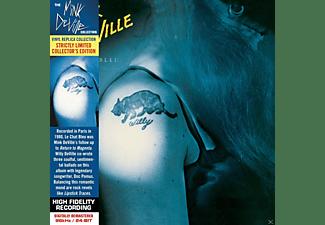 Mink Deville - Le Chat Bleu (Vinyl Replica)  - (CD)
