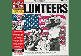 Jefferson Airplane - Volunteers-LTD Vinyl 24Bit Replica  - (CD)