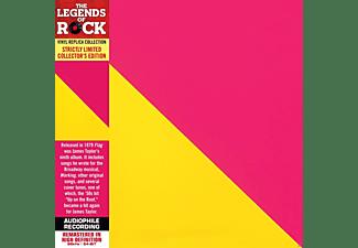 James Taylor - Flag - LTD Vinyl Replica  - (CD)