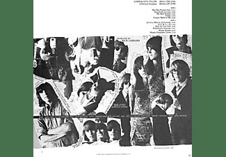 Jefferson Airplane - Surrealistic Pillow (LTD Vinyl 24 Bit Replica)  - (CD)