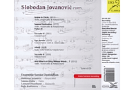Jovanovic,S./Chiba,S./Disselhorst,L./Kublanova,B. - SCENE in circle [CD]