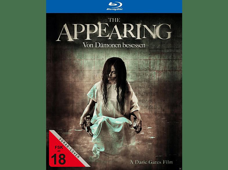 The Appearing - Von Dämonen besessen [Blu-ray]