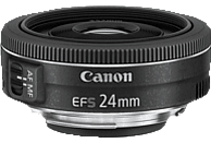 CANON EF-S 24mm 1:2,8 STM  für Canon EF-Mount - 24 mm, f/2.8