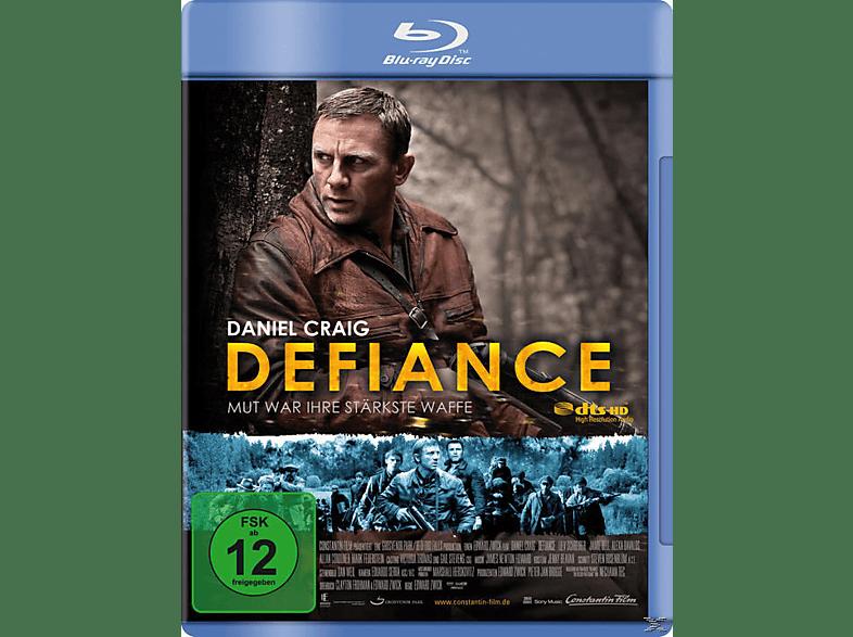 Defiance - Unbeugsam [Blu-ray]
