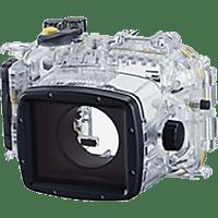 CANON WP-DC 54 Unterwassergehäuse, Powershot G7X, Transparent