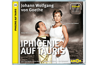 Iphigenie auf Tauris - (CD)